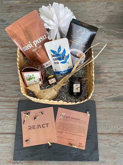 Sustainable Gift Hamper