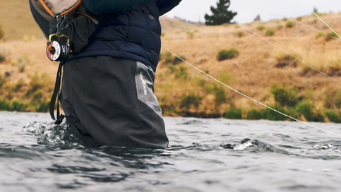 FLY FISHING // A PEACEFUL PRACTICE