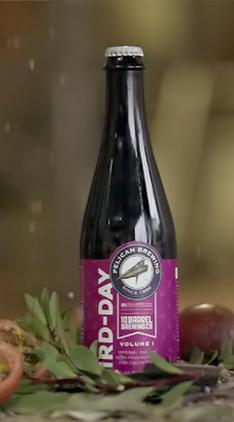 Pelican Brewery VOL. I x Aeonian Visuals