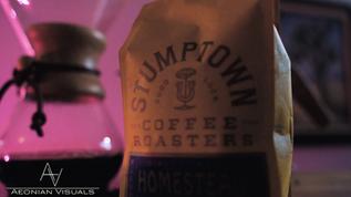 STUMP TOWN COFFEE ROASTERS