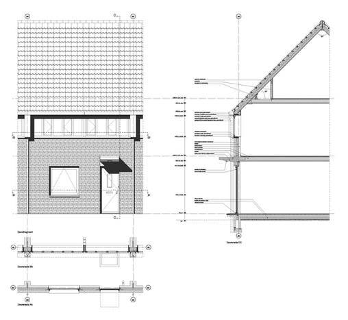 Architecten Diensten