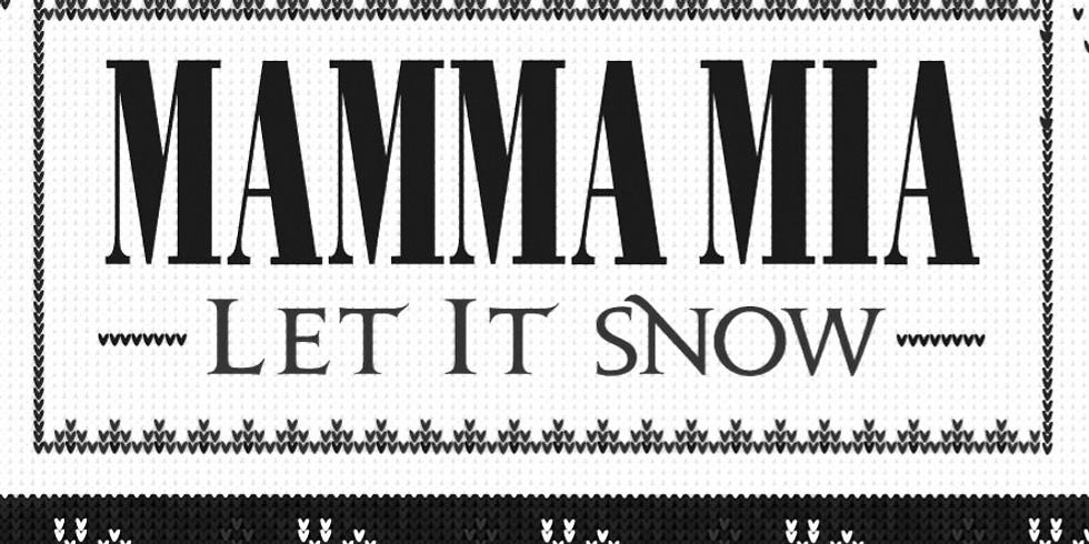 Mamma Mia Let It Snow! Abba vs Queen Xmas Party! Brisbane