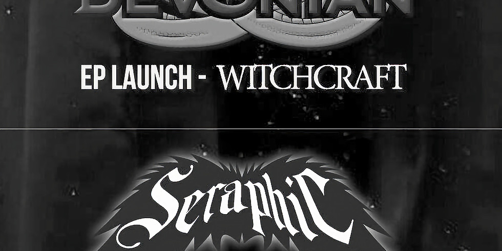 Devonian Witchcraft EP Launch