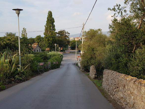 Terrarossa Verso Convento