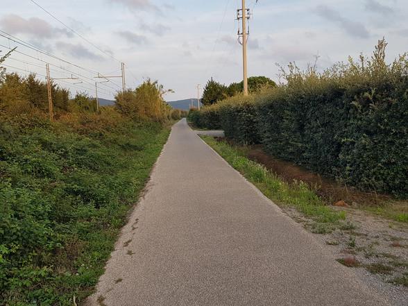 Via Cameretta