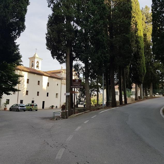 Il Convento dei Frati