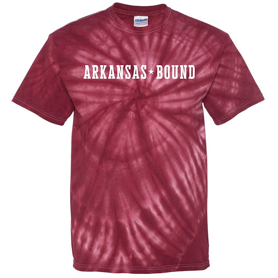 Arkansas Decision Crew Neck Tee