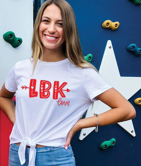City Love T-shirt