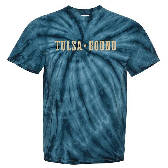 Tulsa Decision Crew Neck Tee