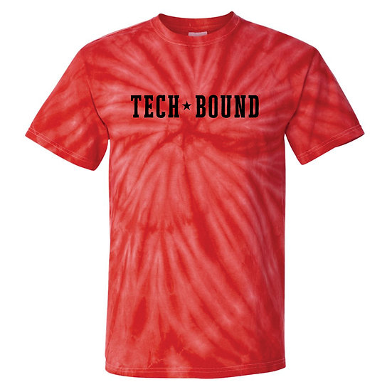 Texas Tech Decision Crew Neck Tee