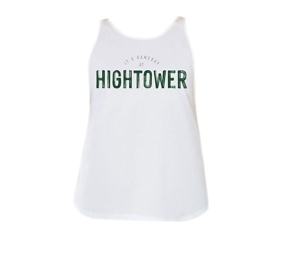 Hightower It's Gameday Rounded Tank