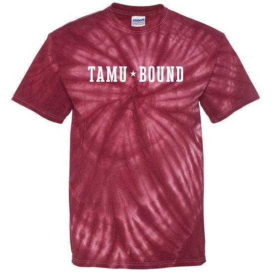 TAMU Decision Crew Neck Tee