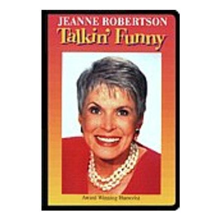 Talkin' Funny DVD