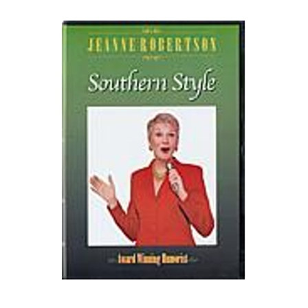 Southern Style DVD