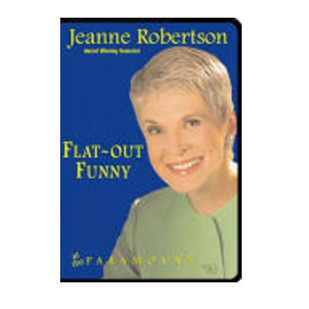 Flat Out Funny DVD