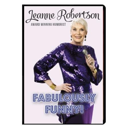 Fabulously Funny DVD