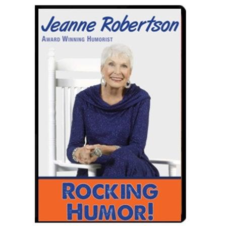 Rocking Humor DVD
