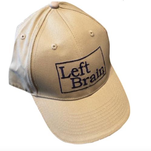 Left Brain Hat