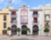 Portada,-Fil-Suites-hotel,-Palma-de-Mall