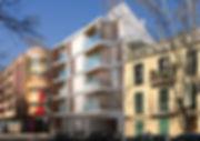 Viviendas en Palma de Mallorca. Claudio