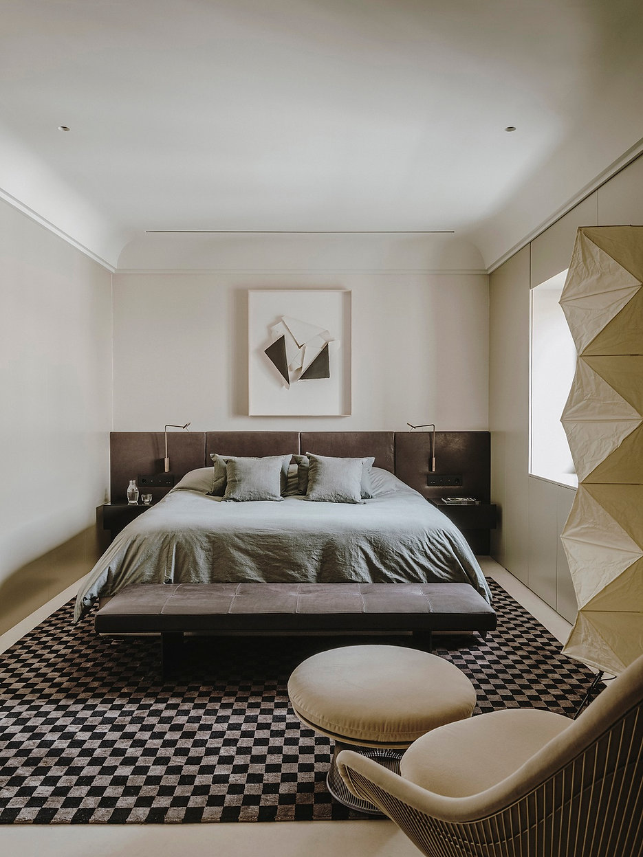 8. Arquitectura. Claudio Hernandez. Palm