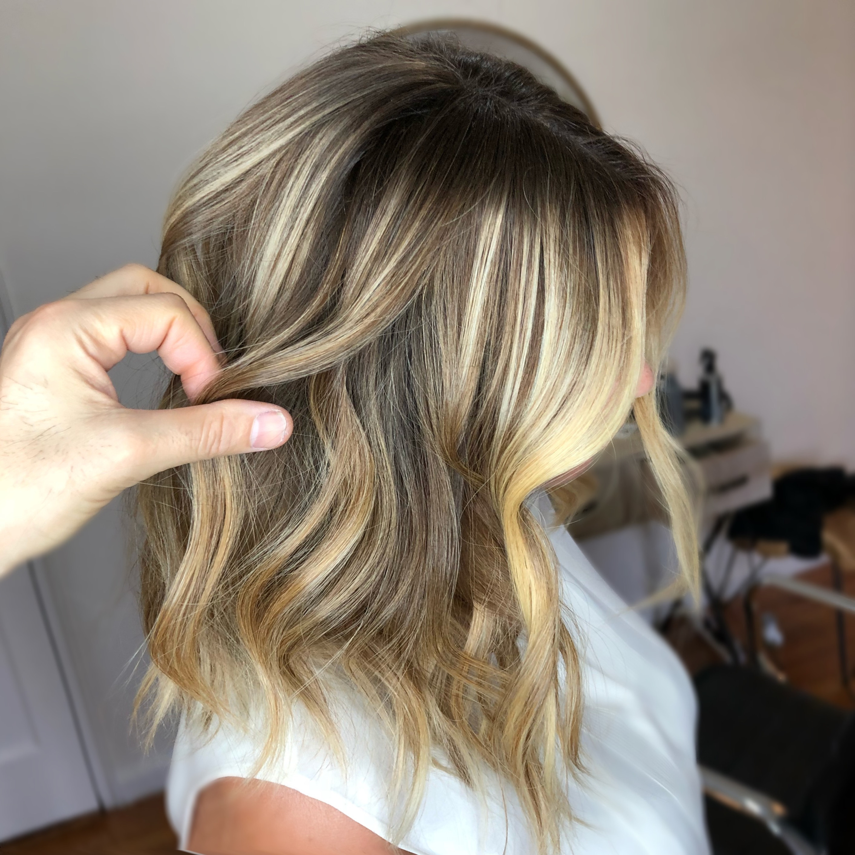 Recunstructive Hair Treatment