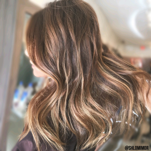 Ammonia Free Hair Color is it good for you? | BALAYAGE NYC - BEST ...