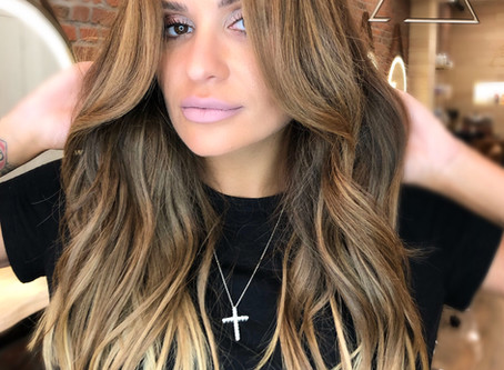 The Best Hair Extension Salon in Chelsea