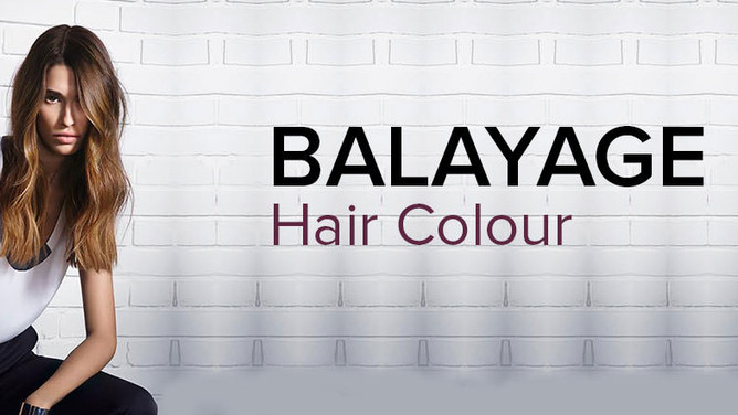 Top Balayage Hair Extensions Types ! Shlomi Mor
