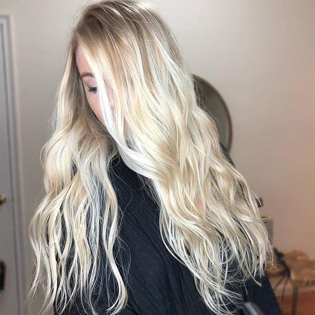 Balayage hair salon queens ny