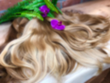 hair extension lock