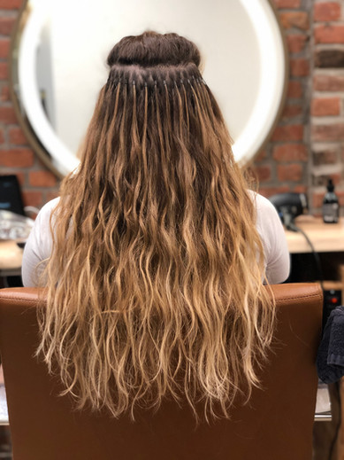 Hair Extension Nyc