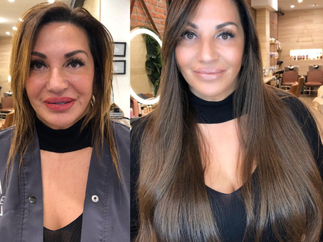 Looking for Best Hair Extension Salon In New York City?