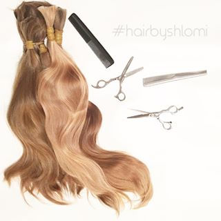 Hair Extensions Consultation