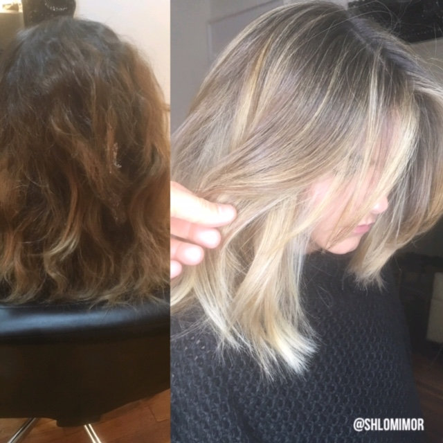 COLOR CORRECTION 1HOUR RATE