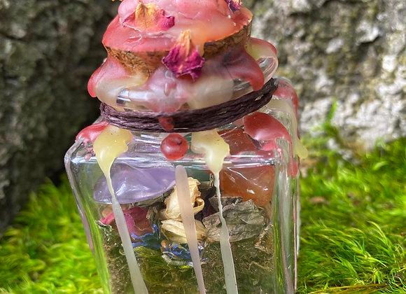 Faery Magick Jar