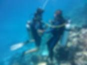 Rescue Diver course Montreal