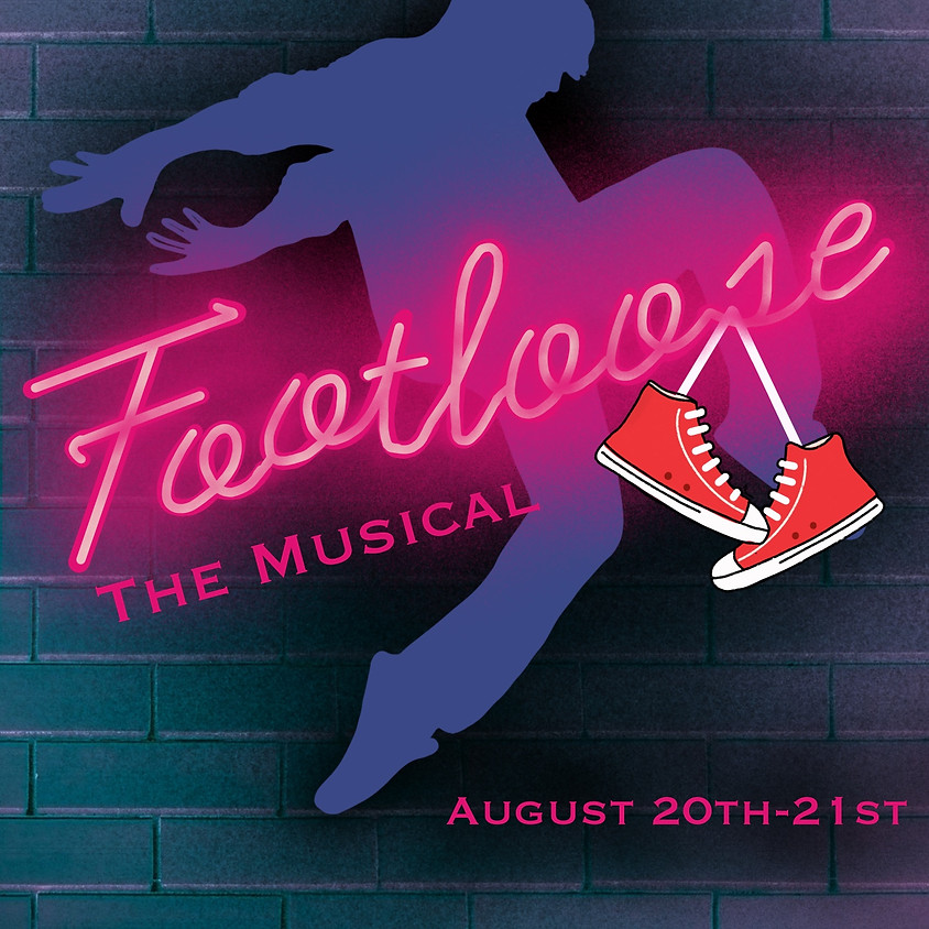 Footloose PREVIEW -- Thursday @8:30pm