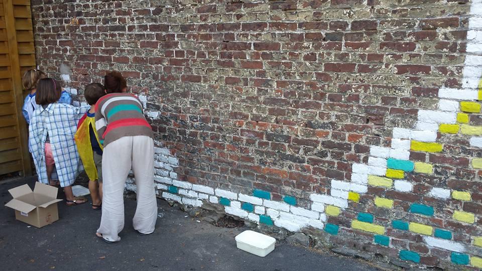 écrire sur les murs 10