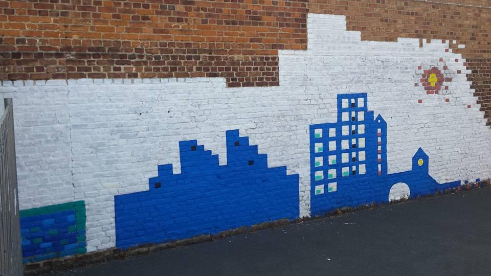 écrire sur les murs 12