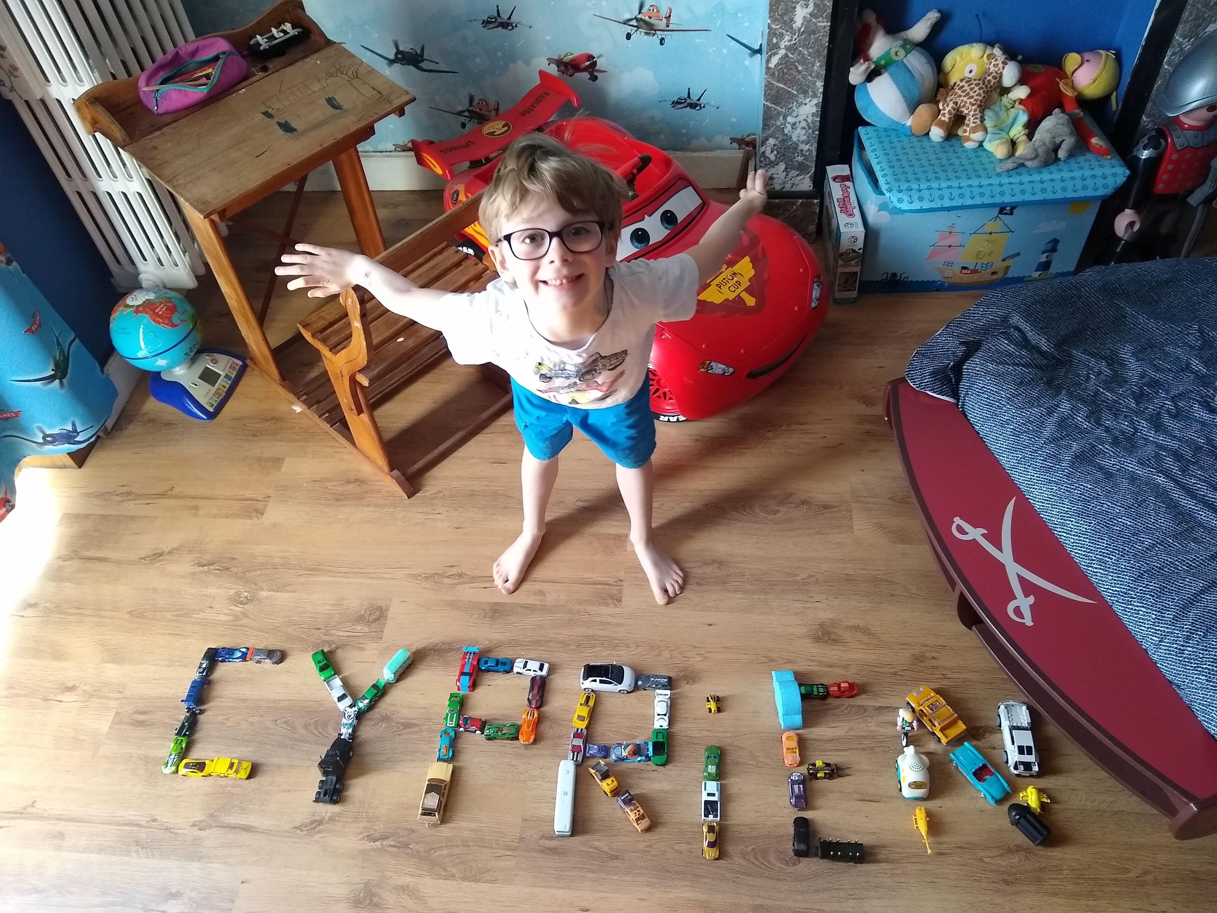 prénom_Cyprien