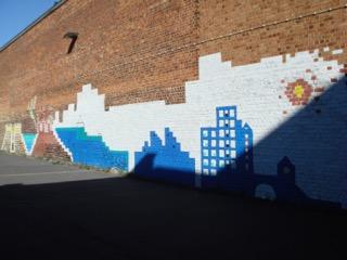écrire sur les murs 3