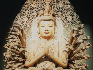 Boeddhistisch niksen