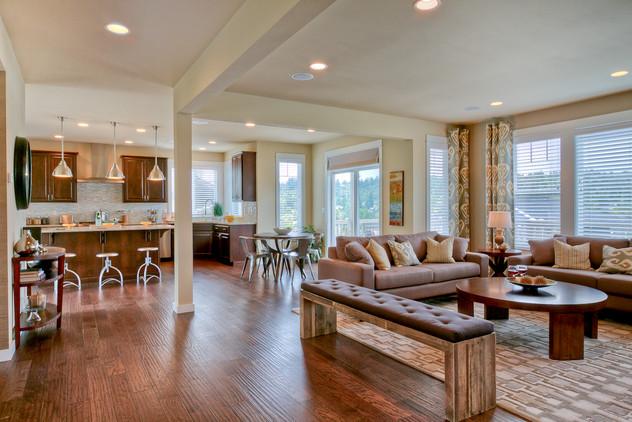 Builder Home Model - Element Homes