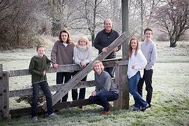 Popp Family