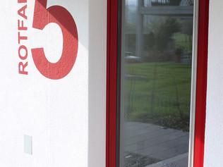 Türen, Tore & Fenster