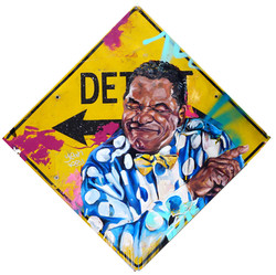 """JOHN WITHERSPOON 36"""""""