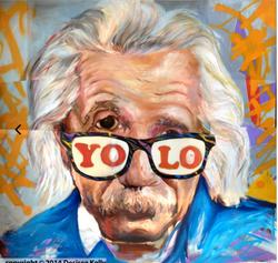 Einstein (YOLO)