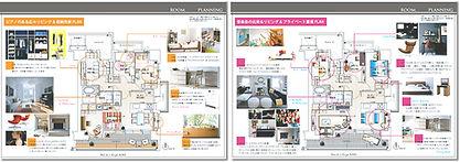 P&Sデザイン神戸 Pure & S Design Kobe 株式会社ピュア&エスデザイン神戸 販売ツールの作成