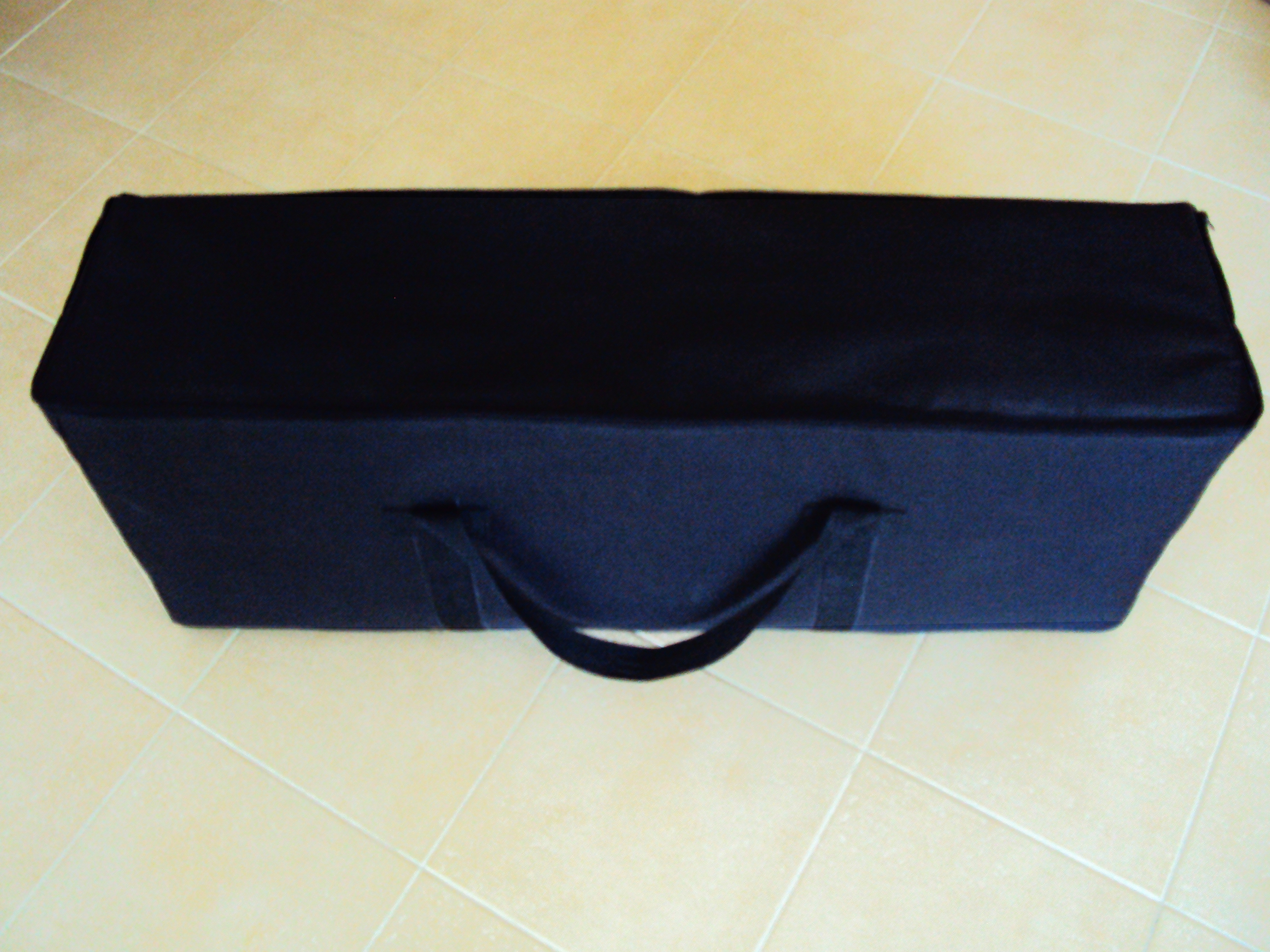 carrying bag for led par 64